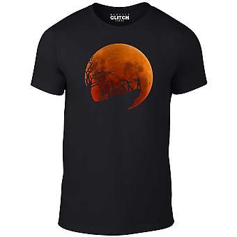 Zombie Survival mens t-shirt