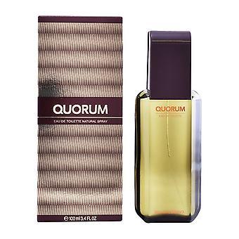 Men's Perfume Quorum Quorum EDT (100 ml)