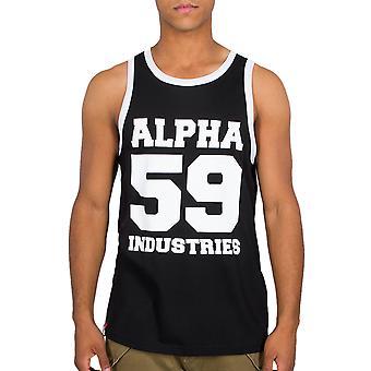 Alpha Industries mænds tank top 59