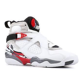 Air Jordan 8 Retro (Gs) '2013 Release' - 305368-103 - Shoes