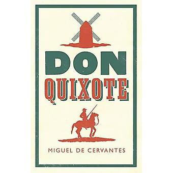 Don Quijote von Miguel de Cervantes - 9781847493774 Buch
