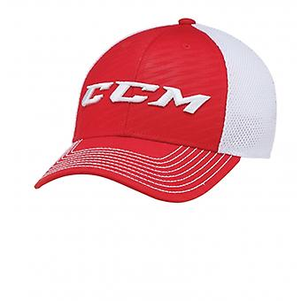 CCM Team Structured Mesh Flex Cap