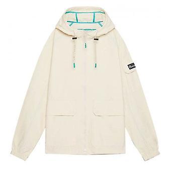 Penfield's Men's Halcott White Sand Water Resistant Jacket