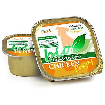 Kippy Bio Puppy Rich in chicken (Dogs , Dog Food , Wet Food)
