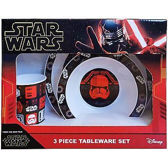Star Wars Episode IX Tableware Set