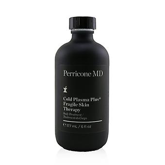 Perricone Md Cold Plasma Plus+ Fragile Skin Therapy Body Treatment - 177ml/6oz
