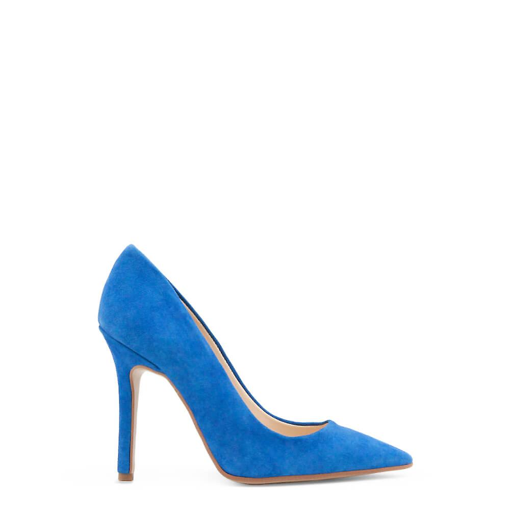 Made in Italia Original Women All Year Pumps & Heels - Blue Color 31143 AS5H2