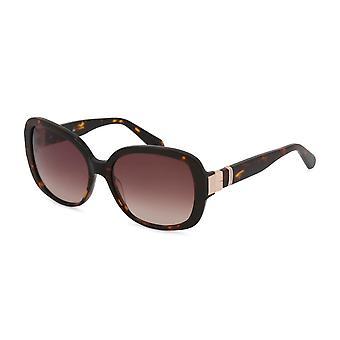 Balmain Original Frauen ganzjährig Sonnenbrille - braun Farbe 35829