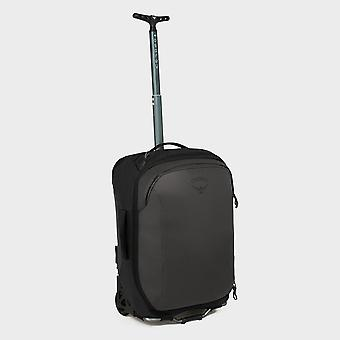 Neuer Osprey Rolling Transporter Carry-On 38 Black