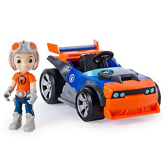Rusty Rivets – Rusty's Kart Build Build Build Your Own Vehicle
