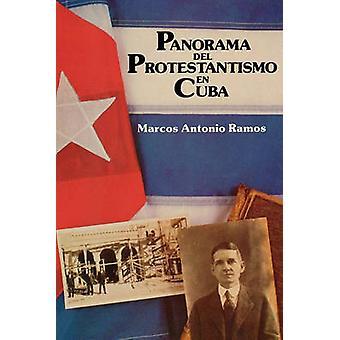 PANORAMA DEL PROTESTANTISMO by RAMOS & MARCOS ANTONIO