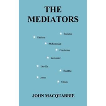 The Mediators Nine Stars in the Human Sky by MacQuarrie & John