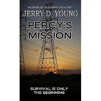 Percys Mission by Young & Jerry D