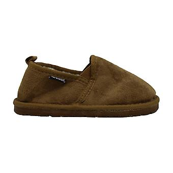 Northside Stevens Slipper, Chestnut, 13/1 M US Little Kid