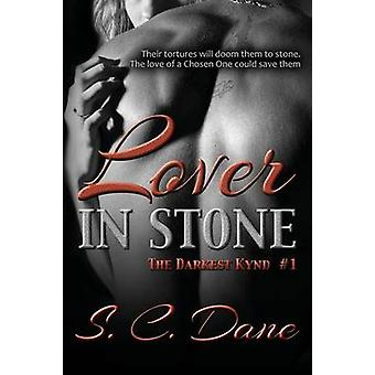 Lover In Stone by Dane & S. C.