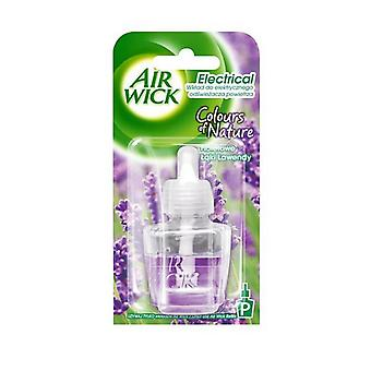 Electric Air Freshener Refills Green Apple Air Wick (19 ml)