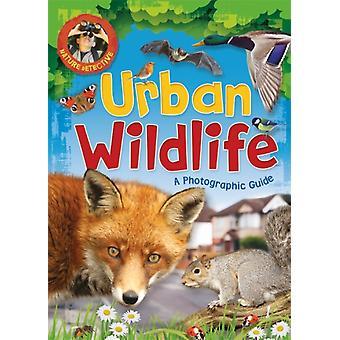 Nature Detective Urban Wildlife von Victoria Munson