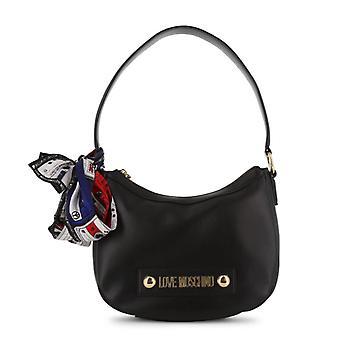 Woman leather shoulder handbags lm49847