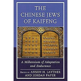 De kinesiske jøder i Kaifeng - Et årtusinde af tilpasning og udholdenhed
