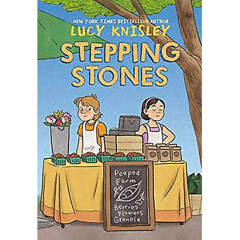 Stepping Stones by Lucy Knisley - 9781984896841 Book