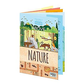Nature by Irena Trevisan - 9788868608552 Book