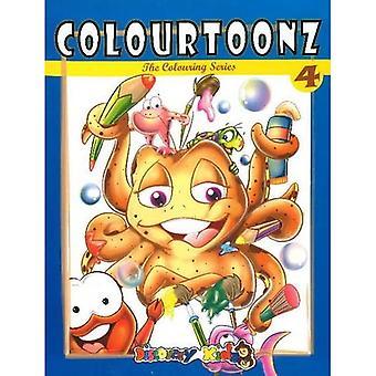 COLOURTOONZ 4