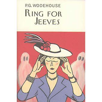 Ring für Jeeves von P. G. Wodehouse - 9781841591315 Buch