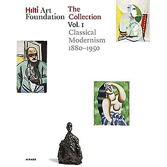 Hilti Art Foundation. The Collection - Vol. I - Classical Modernism. 18