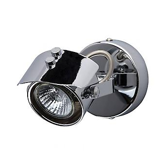 Techno Chrome Spotlight 1 Bulb 17 Cm