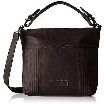 Fritzi aus Preussen Estefania - Women's Braun Bag (Mocca) 12x32x35 cm (B x H T)