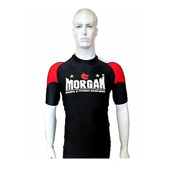 Morgan Compression Wear Short Sleeve