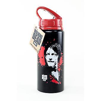 Den Walking Dead 700ml aluminiums drik flaske