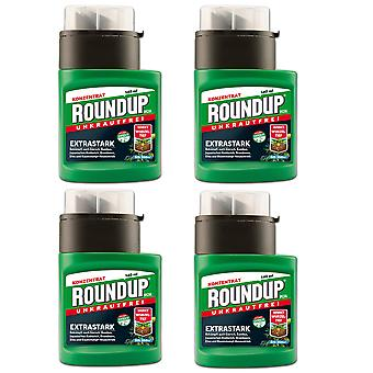 Sparset: 4 x ROUNDUP® Special, 140 ml
