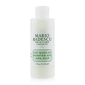 Mario Badescu silmä meikki Remover geeli (ei-rasvainen)-kaikille ihotyypeille 118ml/4oz