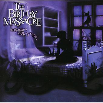 Birthday Massacre - importer des monstres imaginaires [CD] é.-u.