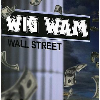 Wall Street [CD] USA import
