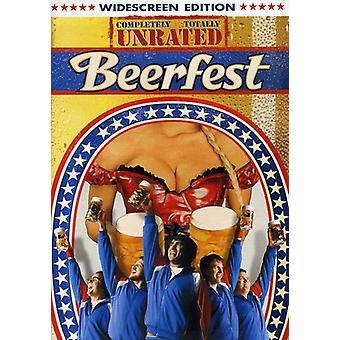 Beerfest [DVD] USA importerer