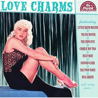 Love Charms [CD] USA import