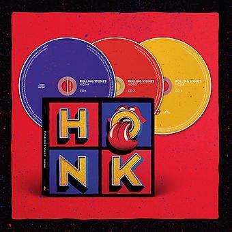 Honk [CD] Etats-Unis d'importation
