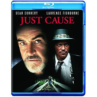 Just Cause [BLU-RAY] USA import