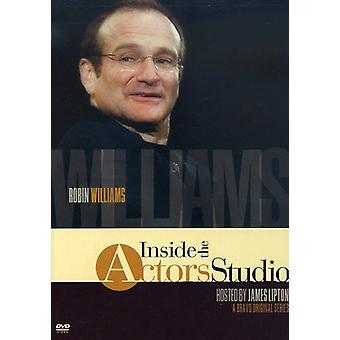 Robin Williams [DVD] USA import