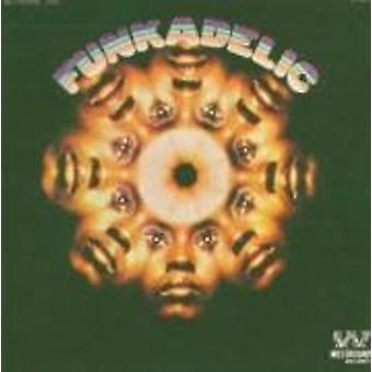 Funkadelic - Funkadelic [CD] USA import