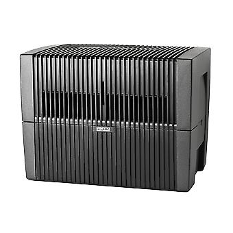 VENTA LW45 AIRWASHER anthracite/metallic - Ideal for spaces up to 75m
