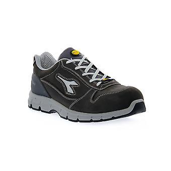 Diadora run ii low s3 src esd scarpe