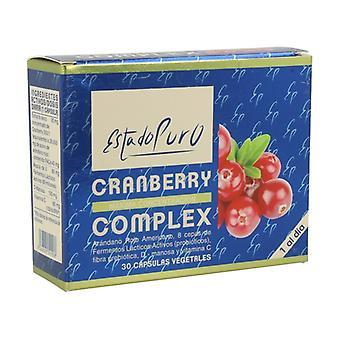 Cranberry Complex 30 capsules