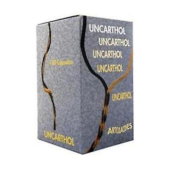Uncarthol 90 capsules