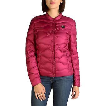 Blue - Clothing - Jackets - 3065-573-27D - Women - mediumvioletred - M