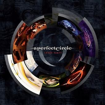Perfect Circle - Three-Sixty [CD] USA import
