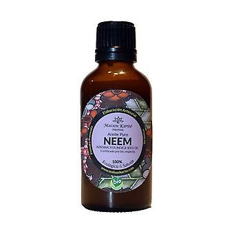 Pure Wild Neem Oil 55 ml of oil