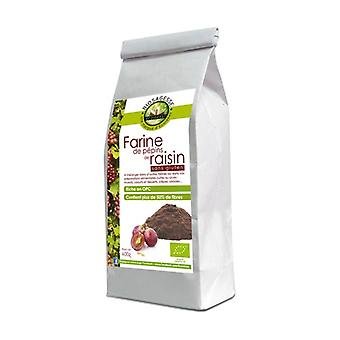 ORGANIC grape seed flour 400 g